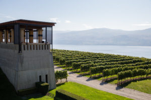 Okanagan winery